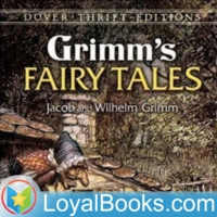 Logo of the podcast Grimms' Fairy Tales by Jacob & Wilhelm Grimm