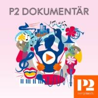 Logo du podcast P2 Dokumentär
