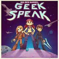 Logo du podcast Geek Speak 205: Killer Dress
