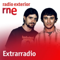 Logo du podcast Extrarradio - The Sweet Vandals - 18/10/12