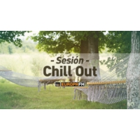 Logo du podcast Sesión Chill Out