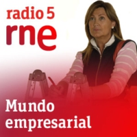 Logo of the podcast Mundo empresarial - Actúa contra la crisis - 23/10/11