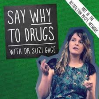 Logo du podcast Say Why To Drugs