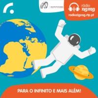 Logo du podcast Para o Infinito e mais Além!