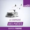 Logo of the podcast La Compagnie des poètes