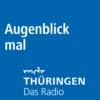 Logo of the podcast MDR THÜRINGEN Augenblick mal