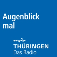 Logo of the podcast Augenblick mal am 11.12.2020