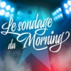Logo du podcast Le sondage du Morning