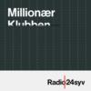 Logo du podcast Millionærklubben