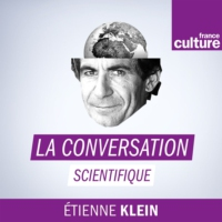 Logo of the podcast La Conversation scientifique