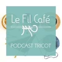 Logo du podcast #6 - Anne