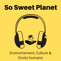 Logo du podcast Le podcast de So Sweet Planet