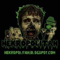 Logo of the podcast Nekropolitan