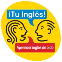 Logo du podcast Tu Ingles Sesion 54