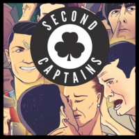 Logo of the podcast Second Captains Extras