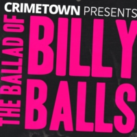 Logo du podcast The Ballad of Billy Balls / The RFK Tapes