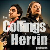 Logo du podcast Collings and Herrin - Podcast 84 - Live!