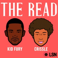 Logo of the podcast The Read