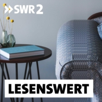 Logo of the podcast lesenswert Quartett