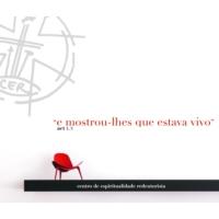 Logo of the podcast CER - Centro de Espiritualidade Redentorista