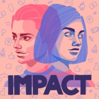 Logo du podcast Impact