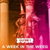 Logo du podcast Week in the Weeg