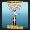 Logo of the podcast L'Ecrit des Mouettes