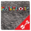 Logo of the podcast Babylon