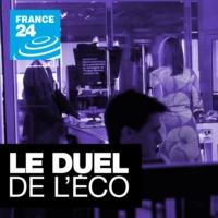 Logo du podcast LE DUEL DE L'ÉCO