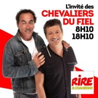 Logo du podcast L'invité des Chevaliers du Fiel