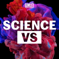 Logo of the podcast Science Vs