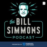 Logo du podcast The Bill Simmons Podcast