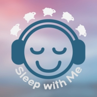 Logo of the podcast Sleep With Me