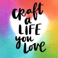 Logo du podcast Craft A Life You Love
