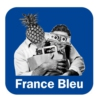Logo of the podcast La vie en bleu France Bleu Creuse