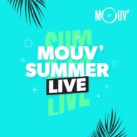 Logo du podcast Mouv' Live Club