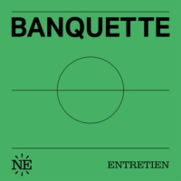Logo of the podcast Banquette