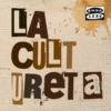 Logo of the podcast La Cultureta
