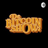 Logo of the podcast De Bitcoin Show