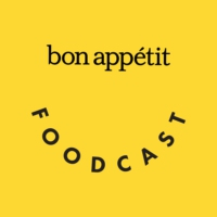 Logo du podcast Bon Appétit Foodcast
