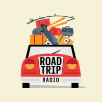 Logo du podcast Road Trip Radio