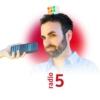 Logo du podcast Raíz de 5 | Las Matemáticas + hipotenusas | Radio5