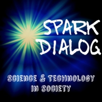 Logo of the podcast SparkDialog Podcasts