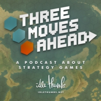 Logo du podcast Three Moves Ahead 509: The Insider and All The President's Men