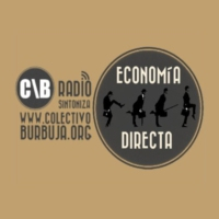Logo of the podcast Lost Generation EU - MMT/Economía Directa