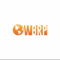 Logo of the podcast WBRP.. THE REAL QUIET STORM....W/ QK74