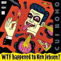 Logo du podcast Cui Bono: WTF happened to Ken Jebsen?