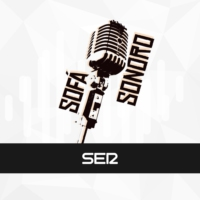 Logo of the podcast Sofá Sonoro