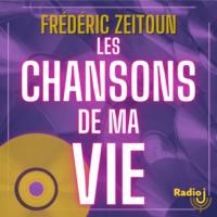Logo du podcast Les chansons de ma vie