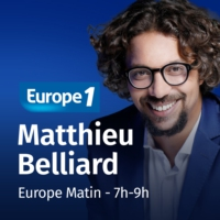 Logo of the podcast Matthieu Belliard avec Pierre Moscovici et Matthieu Ricard